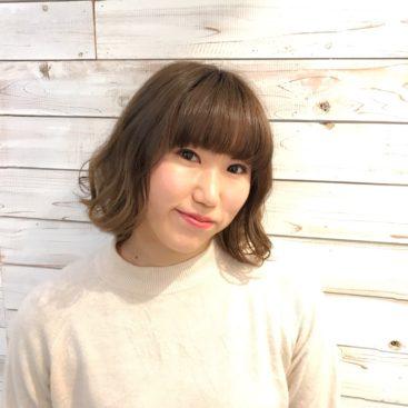 本田麻菜美